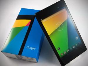 Nexus 7 (2013) 16Go – Performante, à jour et en ce moment à 159€
