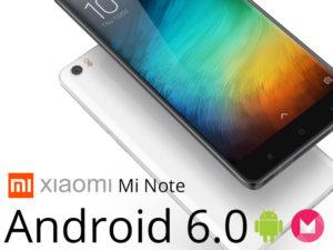 Les Xiaomi Mi3, Mi4 et Mi Note passent à Android Marshmallow : Test de performance