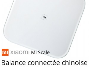Xiaomi Mi Scale : Au meilleur prix et peu de frais de ports ? (Hassan Céheff) C'est Possible !
