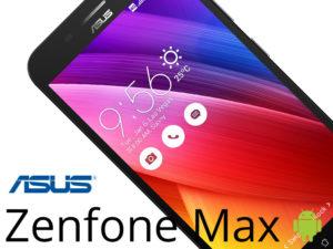 Asus Zenfone Max Pro – Un smartphone 4G, 32Go, 5.5″ à 127€ en précommande