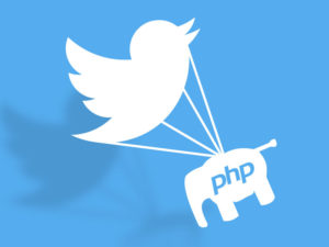Comment créer un Bot Twitter complet en PHP