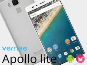 Vernee Apollo lite – un smartphone sous Helio X20 à 163€
