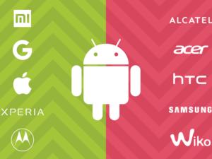 Les marques de smartphones qui ont le plus long support de mise à jour Android (et les autres)