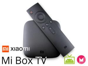 Xiaomi Mi Box – Un vrai Android TV en test vidéo pour.. 60€ !