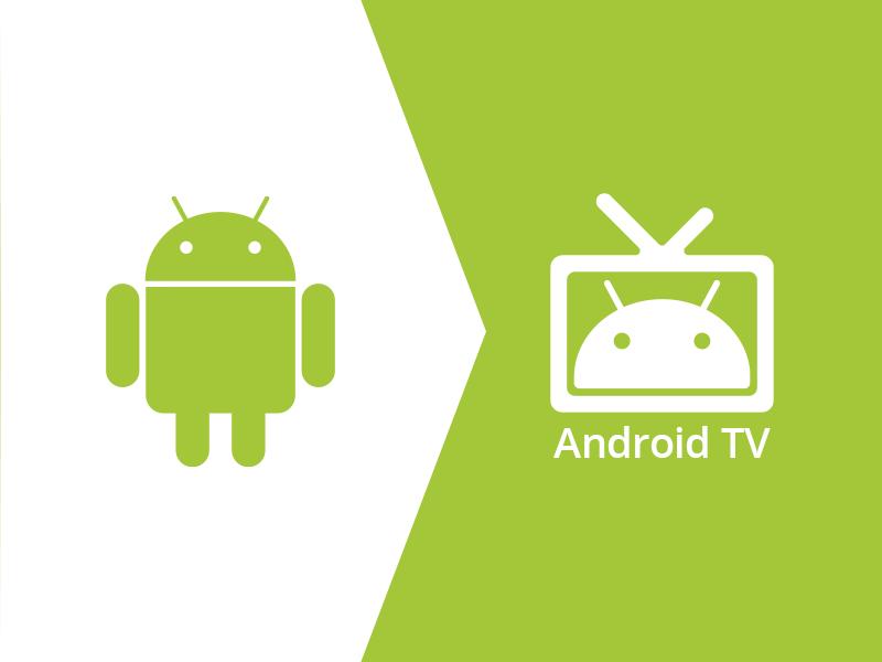 Comment passer sa Box TV vers Android TV [+vidéo] - BXNXG