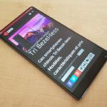 Xiaomi Mi Mix (première génération)