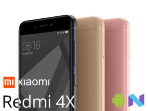 Xiaomi Redmi 4X – le meilleur rapport qualité/prix format mini ?