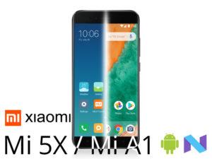 Xiaomi Mi A1 / Mi 5X – Android One ou MIUI 9 ? A partir de 138€