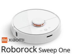 Xiaomi Roborock S50 : La seconde génération d'aspirateur annoncée !