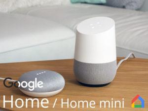 Google Home & Home Mini en test vidéo : «Ok Google» s'invite chez vous