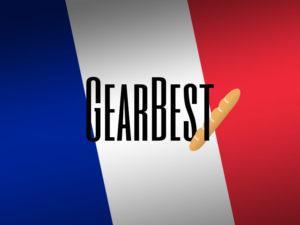 Liste des entrepôts Européens (et français !) de Gearbest
