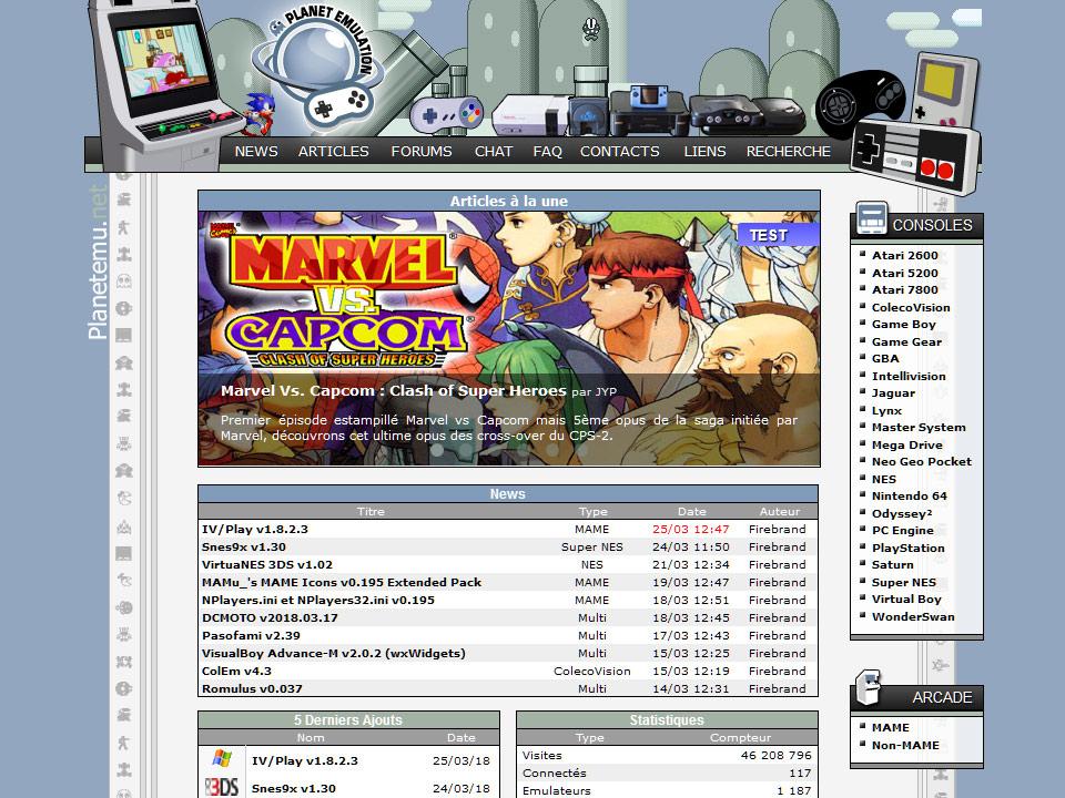 Guide pour émuler vos consoles de jeux sur sa box TV Android - BXNXG