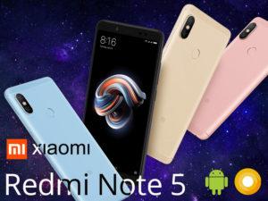 Xiaomi Redmi Note 5 – Snapdragon 636, Double capteur et 4G Globale en test vidéo…
