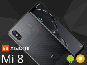 Xiaomi Mi 8 – Le plus puissant des iPhones…