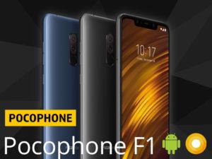 Pocophone F1 – Smartphone performant à petit prix : un bon choix ?